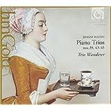 Haydn: Piano Trios nos. 39, 43-45 (Trio Wanderer)
