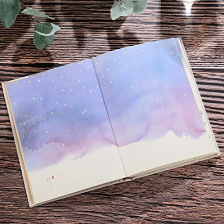 Amazon.com: Siixu Colorful notebook: Office Products