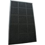 Amazon Com Rubber Cal Anti Vibration Washing Machine Mat