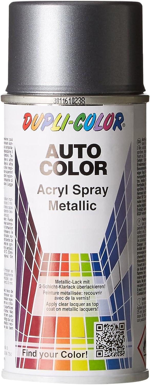 Dupli Color 836572 Auto Color Spray 150 Ml Ac Grau Metallic 70 0211 Auto