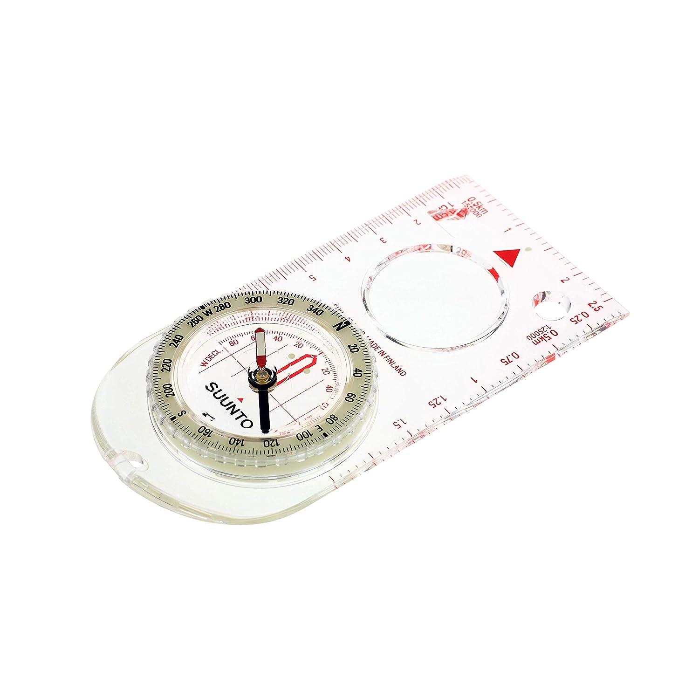 Suunto A-30-CM-L-NH Plastic Trekking Compass