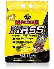 Mammoth Supplements Mammoth Mass, Chocolate, 15 Lb