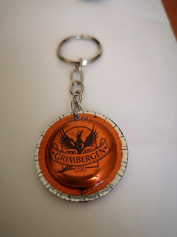 Llavero GRIMBERGEN: Amazon.es: Handmade