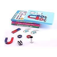 Nani Toys 5'li Bilim Mıknatıs Paketi