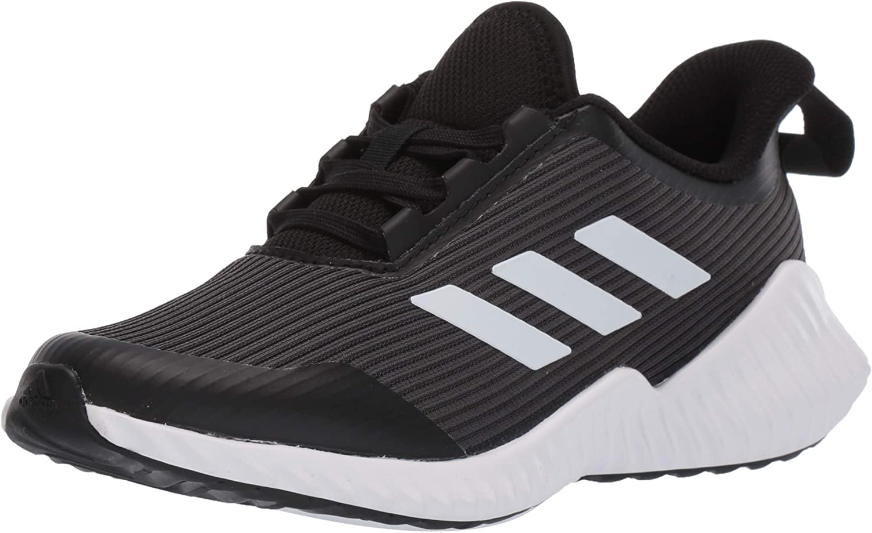 adidas Boys Fortarun Running Shoe, M US Little Kid