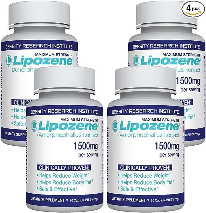 how to use lipozene diet pills