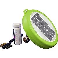 Solaxx NC3246 Eko Klor Solar Ionizer for Swimming Pools, Green
