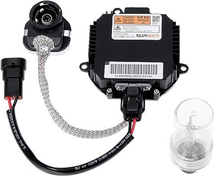 infiniti m37 wire harness amazon com nzmns111lana xenon hid headlight ballast control unit  amazon com nzmns111lana xenon hid