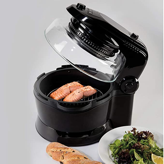JML Halowave Aircooker Deluxe image 4