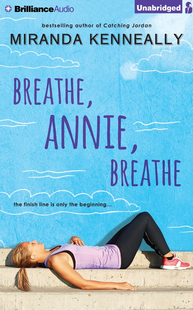 Download Breathe, Annie, Breathe PDF