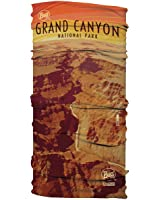 Buff UV Buff - National Parks Collection Grand Canyon National Park, One Size