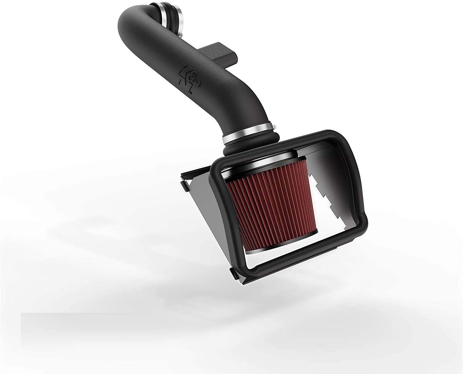 K/&N 63-1058 AirCharger Performance Air Intake System