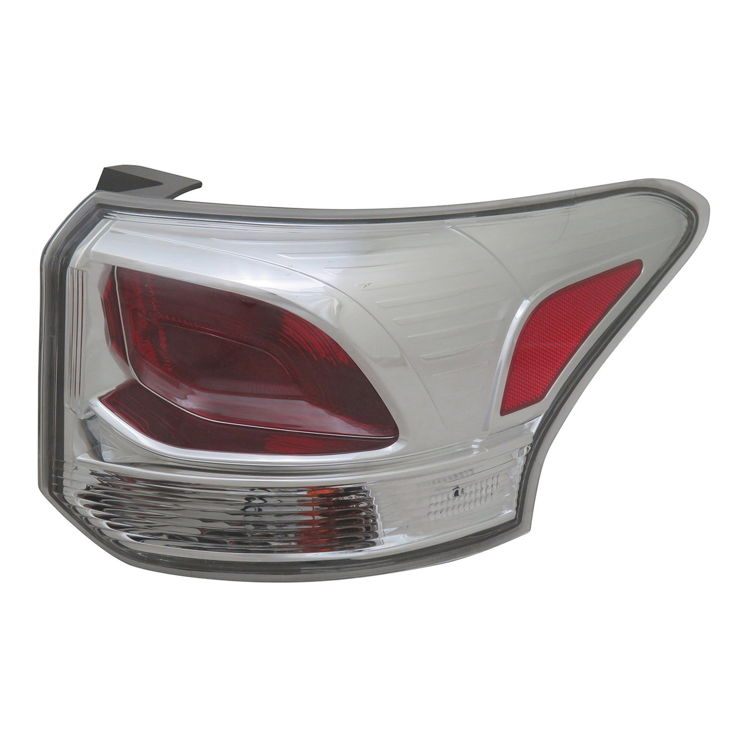 Multiple Manufactures MI2801135C Standard No variation Tail Light Assembly
