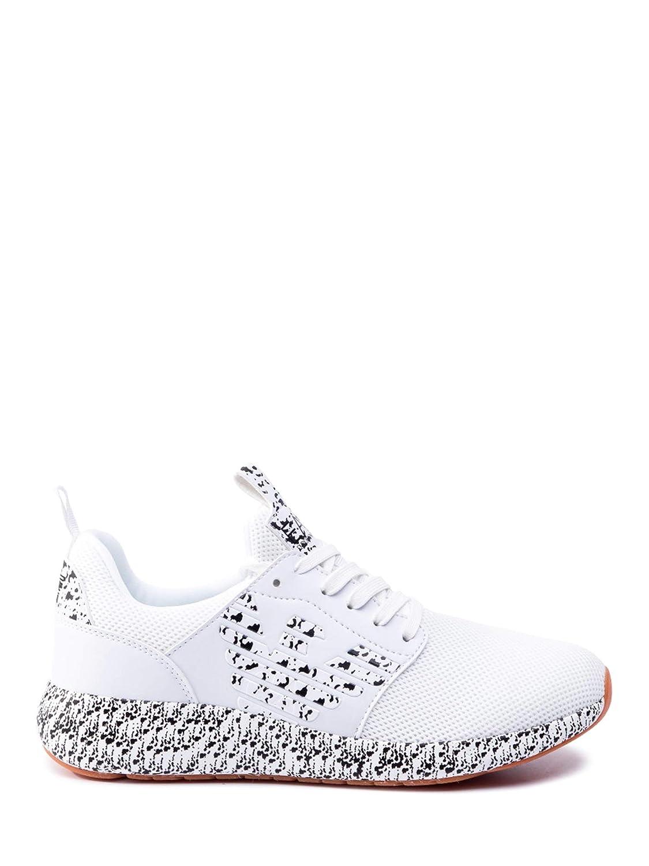 Acquista Emporio Armani Ea7 X8X023 XK052 Sneakers Uomo miglior prezzo offerta