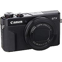Canon Powershot G7X II Digital Camera, Black