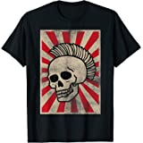 Punks Music Rock Punks Punkrocker Punk T-Shirt