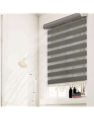 window roller shades sheer shop amazoncom window roller shades