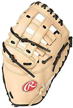 Amazon.com: Rawlings Pro Preferred H-Web - Manopla de ...