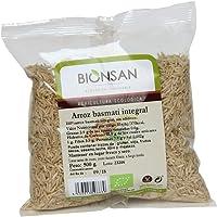 Bionsan Arroz Basmati Integral - 500 g