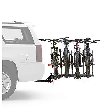 Yakima Holdup 2 >> Amazon Com Yakima Holdup 2 Hitch Mounted Bike Rack Add On
