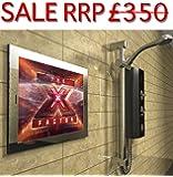 19 2018 SARASON Advanced Waterproof Bathroom Television SMART TV Option Mirror Screen HD Ready Bluetooth