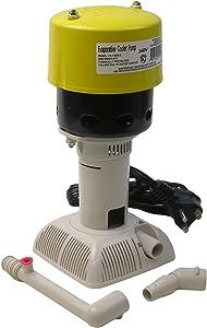 Lasco FP-12000-2 Evaporative Swamp Cooler Pump,6,500 to 10,000 Cfm,230-240 Volt,380 Gallons Per Hour At a 32 Inch Rise