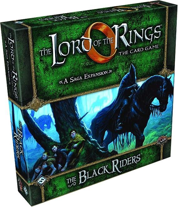Lord of the Rings - El Señor de los Anillos. Las colinas de Emyn Muil (Living Card Games): Ffg: Amazon.es: Juguetes y juegos