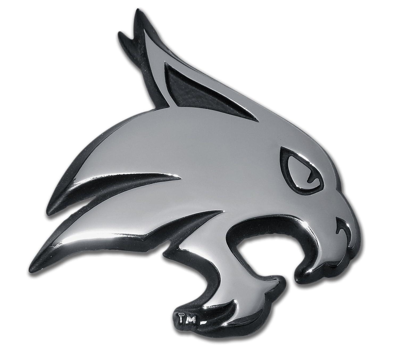 Bobcat Logo Texas State