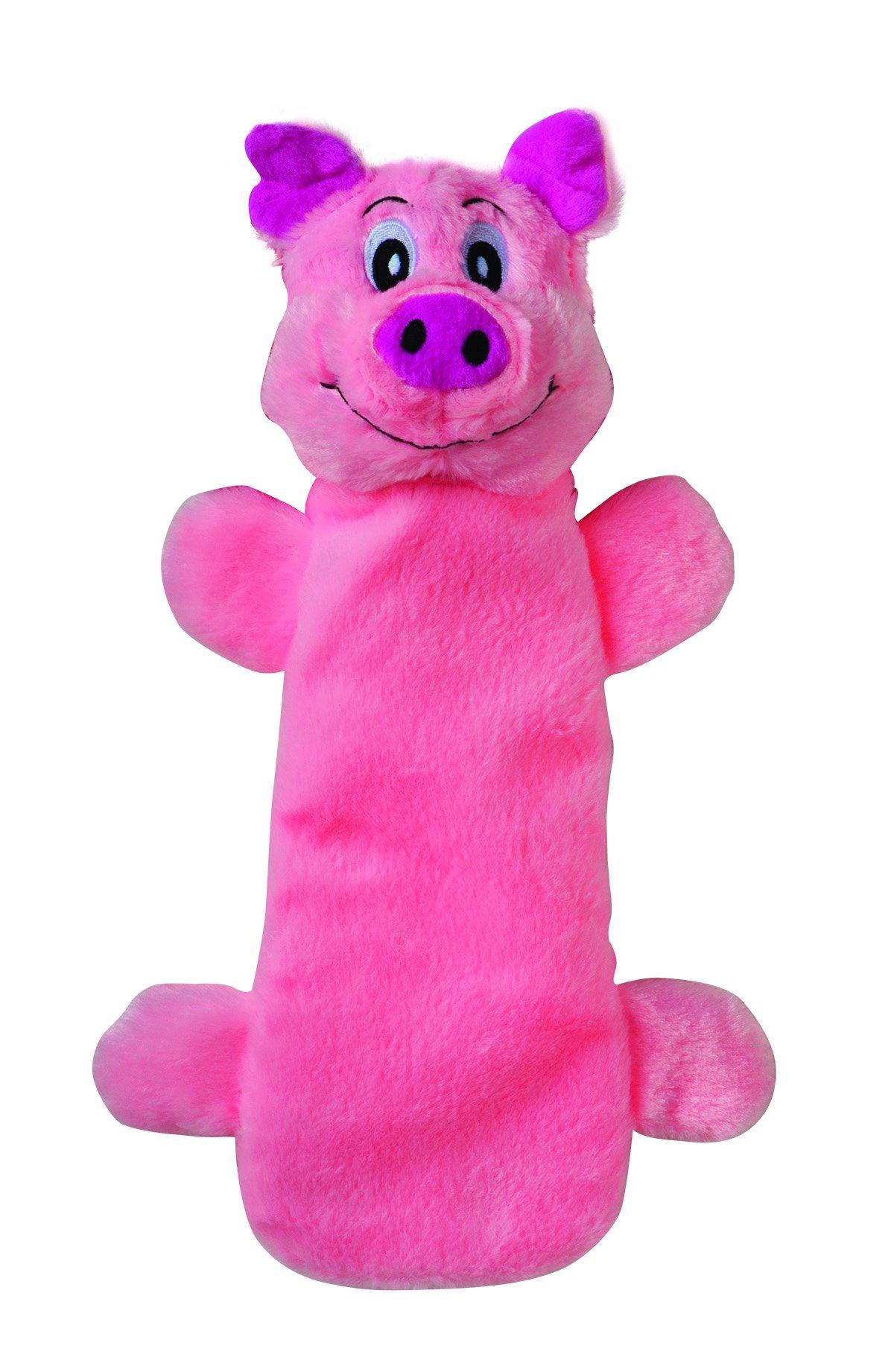Smart Pet Love Tender Tuffs - Pig Bottle