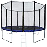 Amazon Com Upper Bounce Ubrtg01 1017 Mega Trampoline