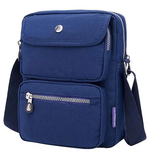 OHQ Mujers Ladies Canvas Backpack Shoulder Book Bolsa Escolar Mochila De Viaje Satchel Lona Cuero Negro Gris Azul Rosa Rojo PúRpura: Amazon.es: Zapatos y ...