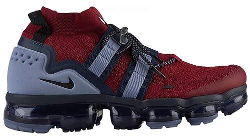 the best attitude 8632d 0fa14 Nike Air Vapormax Fk Utility Mens Ah6834-600 Size 12.5