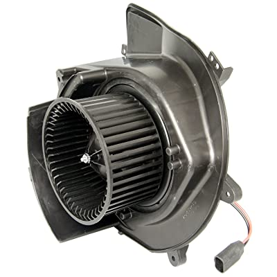 Four Seasons/Trumark 75749 Blower Motor with Wheel: Automotive