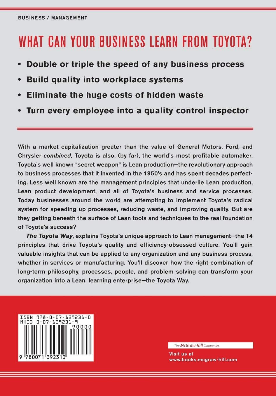 toyota performance appraisal system