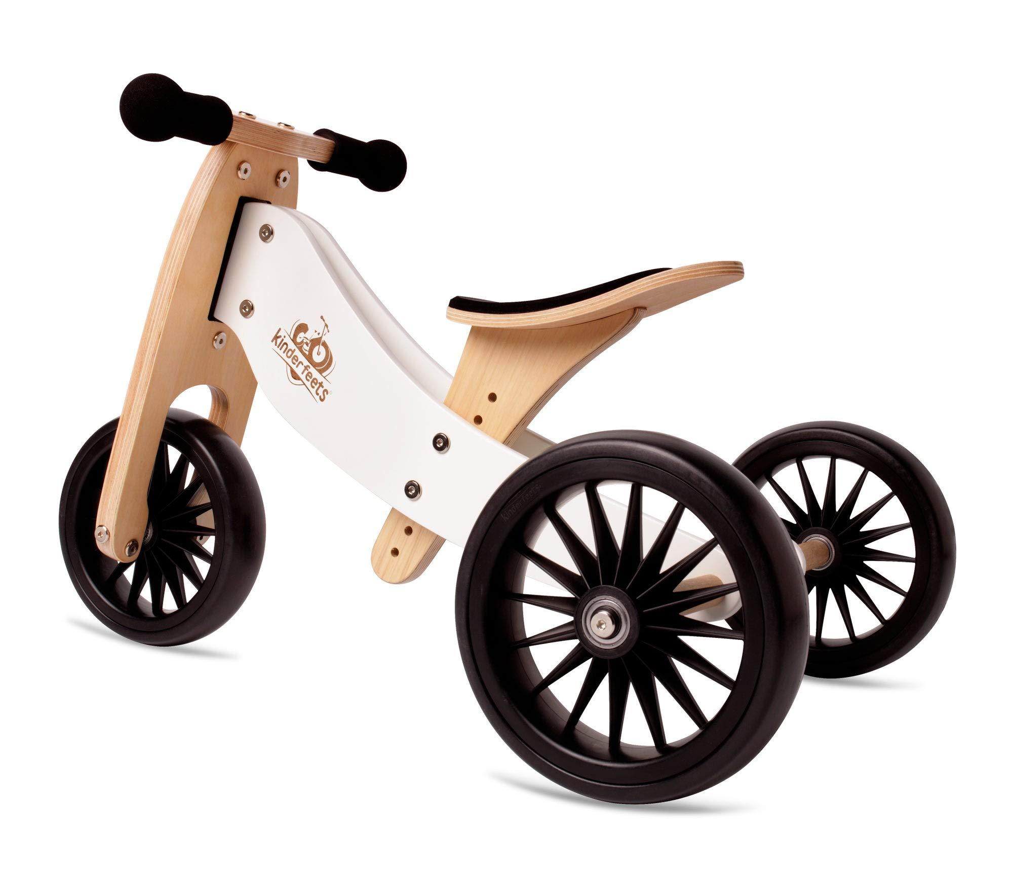 Kinderfeets, Tiny Tot Plus Balance Bike, 18-48 Months