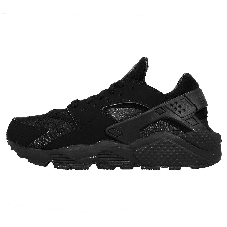 (ナイキ) エア ハラチ メンズ ランニング シューズ Nike Air Huarache 318429-003 [並行輸入品] B078N63F4M 27.5 cm ブラック/ブラックホワイト