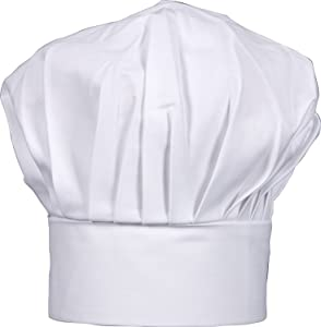 HIC Harold Import Co. Gourmet Chef Textiles, Adult