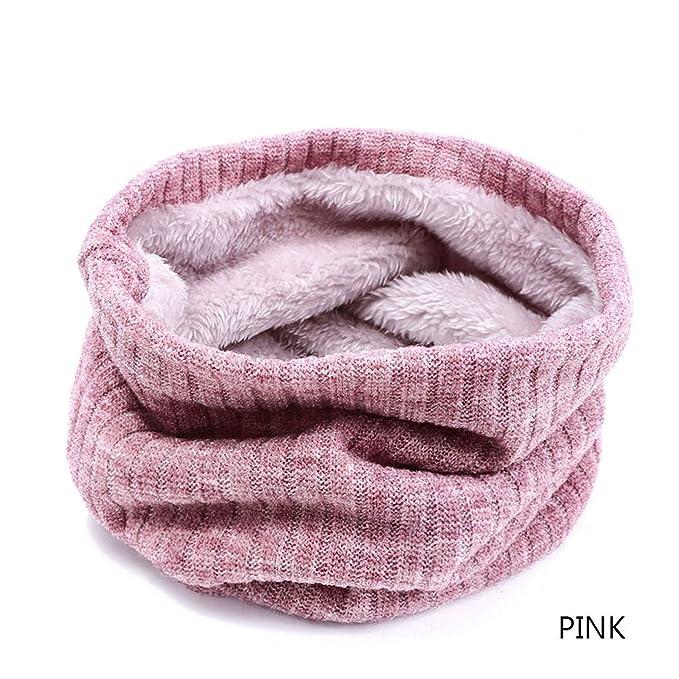 6bd8a948a Amazon.com: MingDe Sports Baby Winter Hat Knit Crochet Baby Beret ...