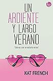 Un ardiente y largo verano (Top Novel)