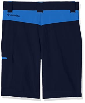 Columbia Silver Ridge Novelty Short Eb0010 Shorts, Niños