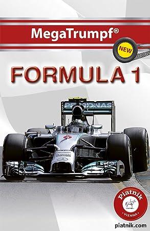 4229 Formule 1Jeux Megatrumpf Piatnik Quartet thQdBsrCx