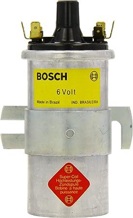 BOSCH 0221604008 Z/ündspule
