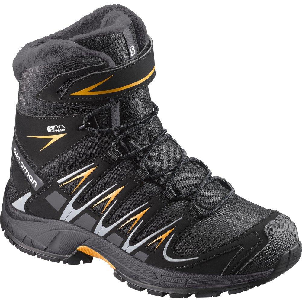 Salomon Jungen Xa Pro 3D Winter Ts CSWP K Trekking & Wanderstiefel