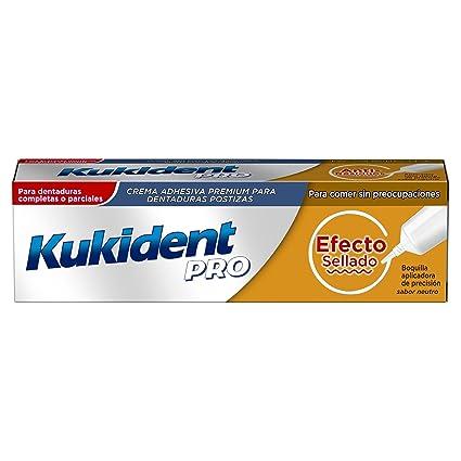 Kukident complete pro efec sellado 40 gr