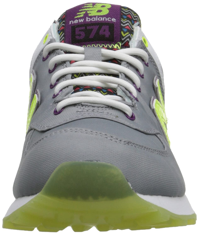 New Balance Women s WL574 Street Beat Pack Classic Sneaker