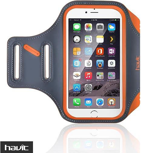 HAVIT HV-SA010 Running Sport Waterproof Adjustable Size Armband ...