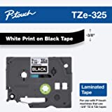 Brother Genuine P-Touch TZE-325