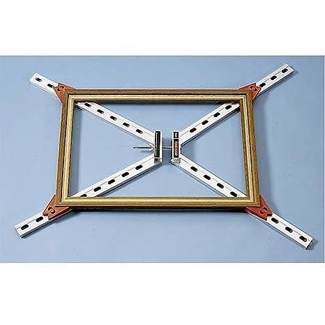 Self-Squaring Frame Clamp - Angle Clamps - Amazon.com