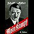 Mein Kampf: Ed. Italiana (RLI CLASSICI)