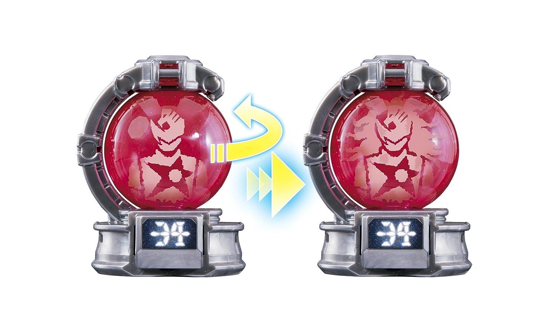 Bandai Uchu Sentai Kyuranger DX Kyutama Set SP